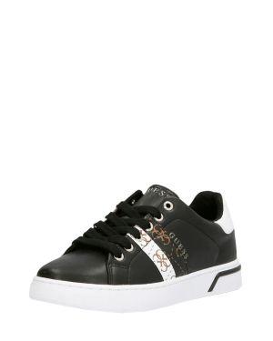 Guess Reel/active Lady/leather Like Kadın Sneakers FL5RE9ELE12