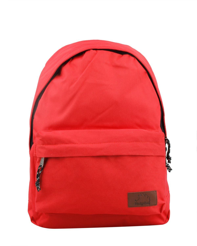 Hedgebag Sırt Çantası HB12 Kırmızı