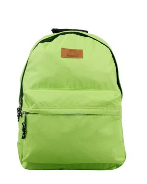 Hedgebag Sırt Çantası HB12 Neon Yeşil