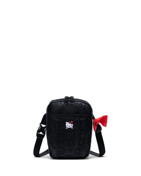 Herschel Cruz Bag 10510 Hk Black