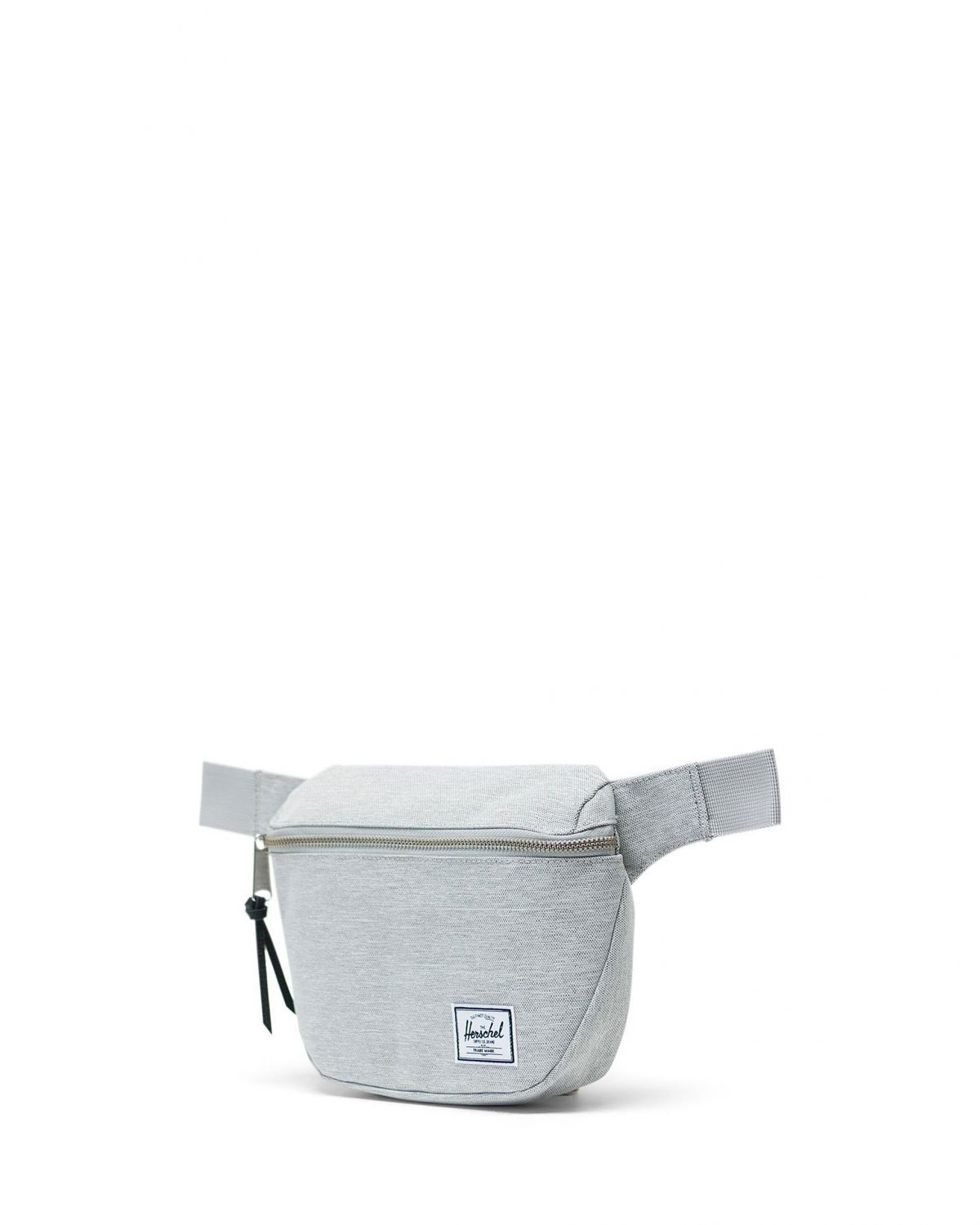 Herschel Fifteen Bel Çantası 10215 Light Grey