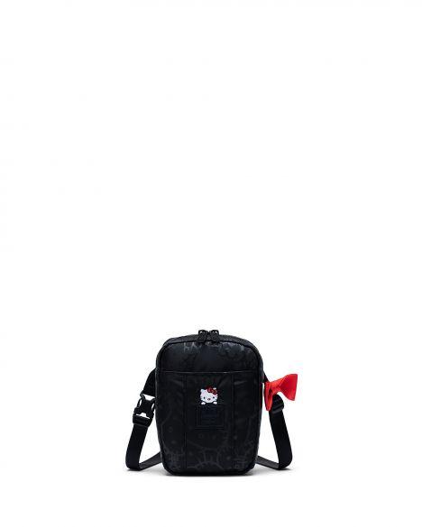 Herschel Hello Kitty Cruz Bag 10510 Hk Black