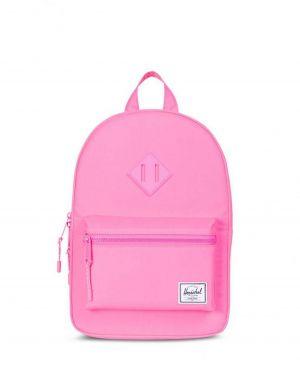 Herschel Heritage Kids Çocuk Sırt Çantası 10313 Pink Reflective