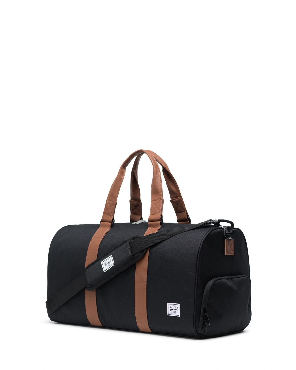 Herschel Novel M Co Spor Çantası 10351 Black