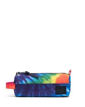 Herschel Settlement Case Kalem Kutusu 10071 Rainbow Tie Dye