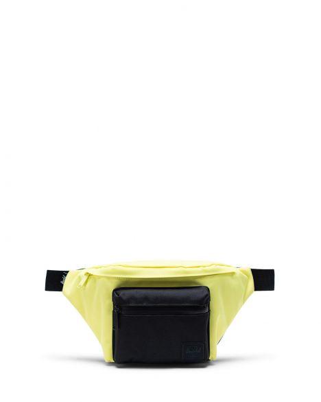 Herschel Seventeen Bel Çantası 10017 Highlight Black