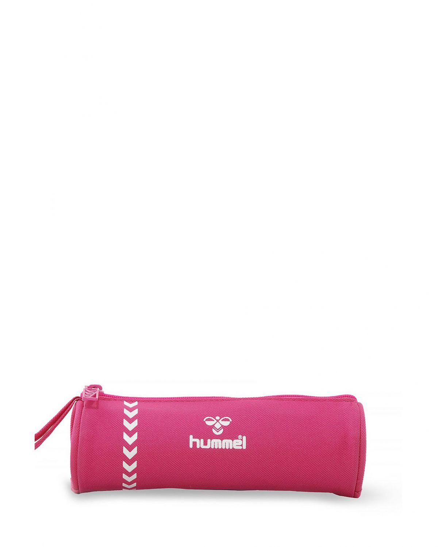 Hummel Star Medium Pencil Bag T40641 Pembe
