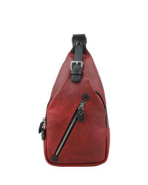 Jacquline Retro Kadın Body Bag IM231-4