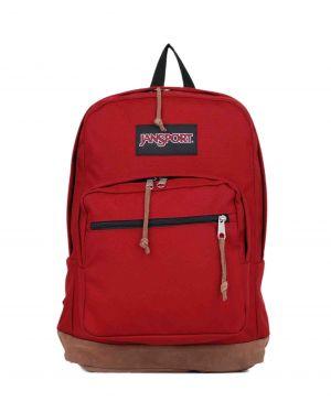 Jansport Right Pack Sırt Çantası 2489 TYP79FL Viking Red