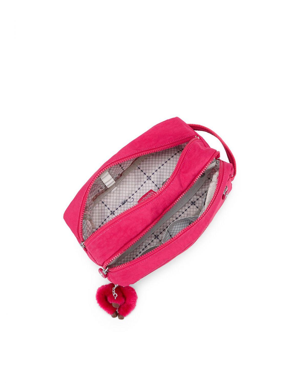 Kipling Agot Basic K13363 Cherry Pink