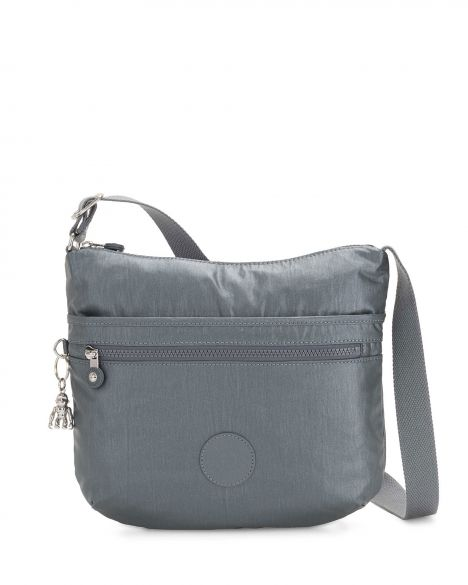 Kipling Arto Basic Plus K10878 Stell Grey