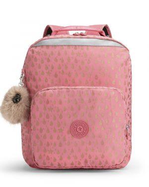 Kipling Ava Back To School Cm İlkokul Çantası K14853 Pink Gold Drop