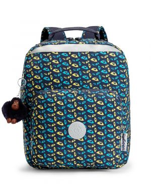 Kipling Ava Back To School Cm İlkokul Çantası K14853 Nocturnal Eye