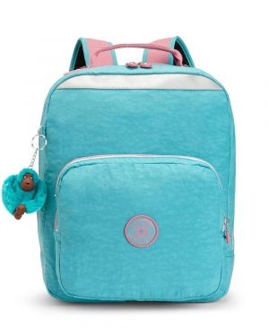 Kipling Ava Back To School Cm İlkokul Çantası K14853 Bright Aqua C