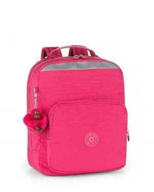 Kipling Ava Back To School Lm K14853 Cherry Pink