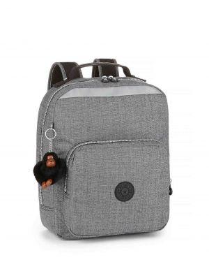 Kipling Ava Back To School Lm K14853 Jeans Grey