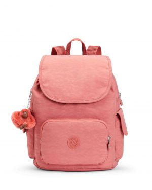 Kipling City Pack S Basic Ewo K15635 Dream Pink