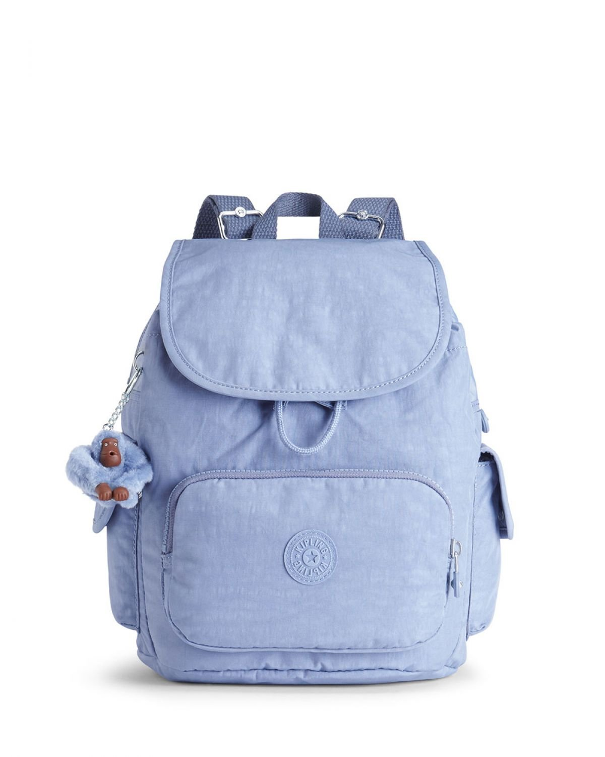 Kipling City Pack S Basic Ewo K15635 Timid Blue C