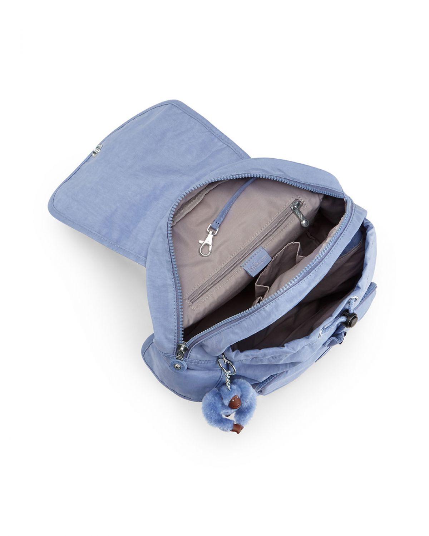 Kipling City Pack S Basic Ewo K15635 Timid Blue C