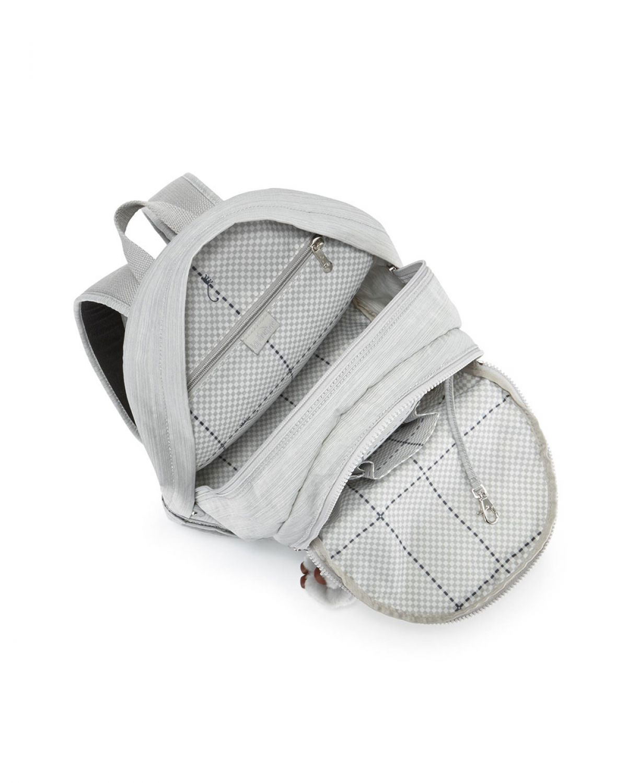 Kipling Clas Challenger Basic Plus Sırt Çantası K12474 Cotton Jeans