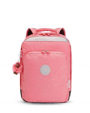 Kipling College Up Back To School Capsule Cm K00408 Pink Flash