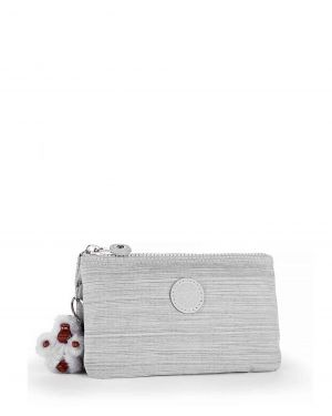Kipling Creativity L Bp Basic Plus K13093 Dazz Grey