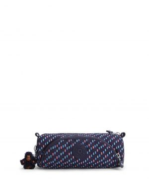 Kipling Cute Back To School Cm K09406 Blue Dash C