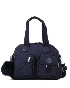 Kipling Defea Basic Plus K18217 Night Blue