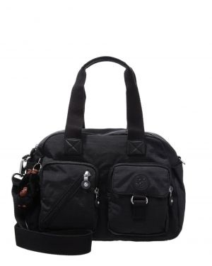 Kipling Defea Basic Plus K18217 Dazz Black