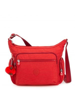 Kipling Gabbie Basic Ewo K15255 Active Red