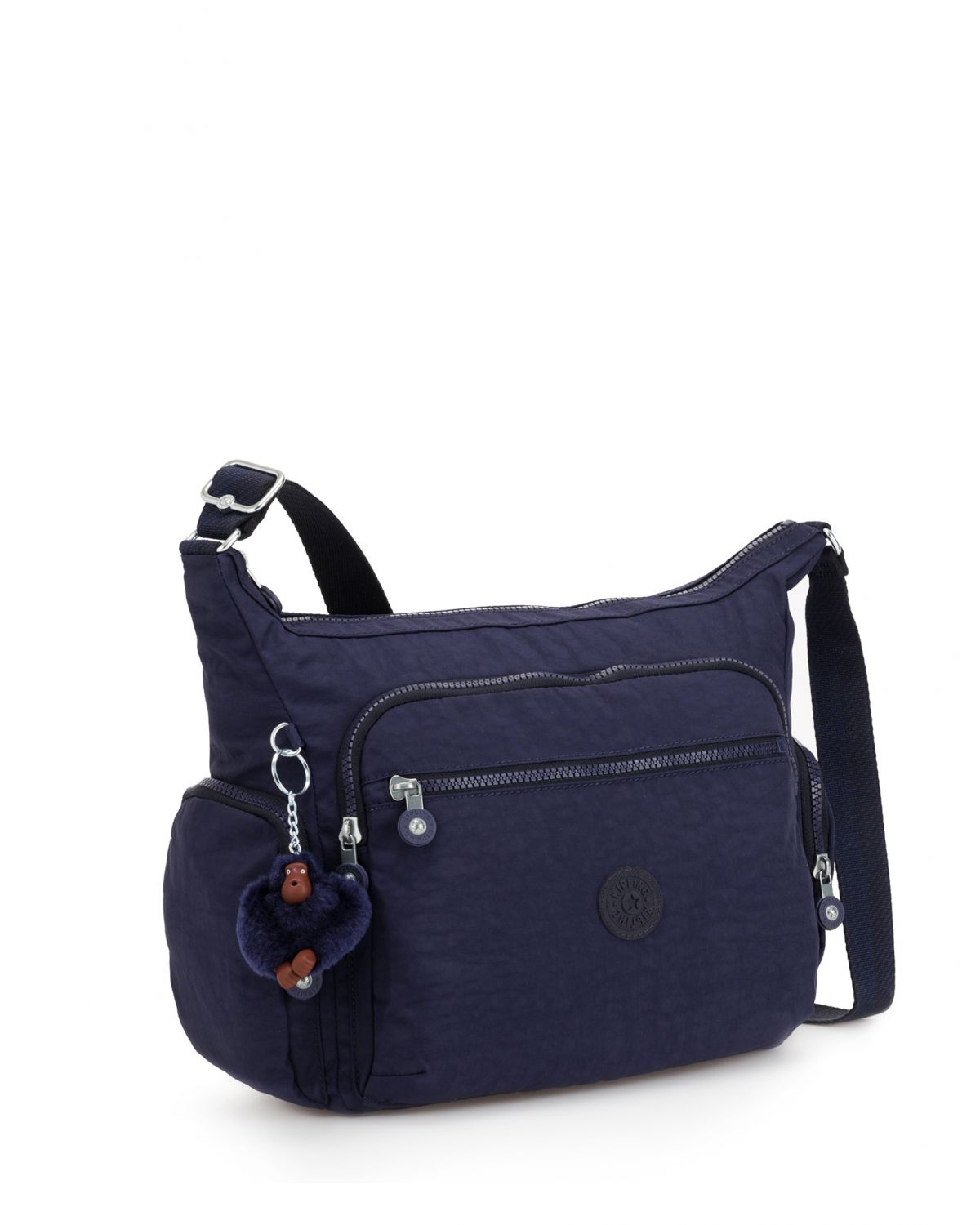 Kipling Gabbie Basic Ewo K15255 Active Blue