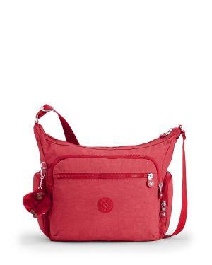 Kipling Gabbie Basic Ewo Kadın Omuz Çantası K15255 Spicy Red