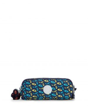 Kipling Gitroy Back To School Cm K13564 Nocturnal Eye
