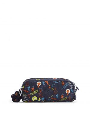 Kipling Gitroy Back To School Cm K13564 Bright Light