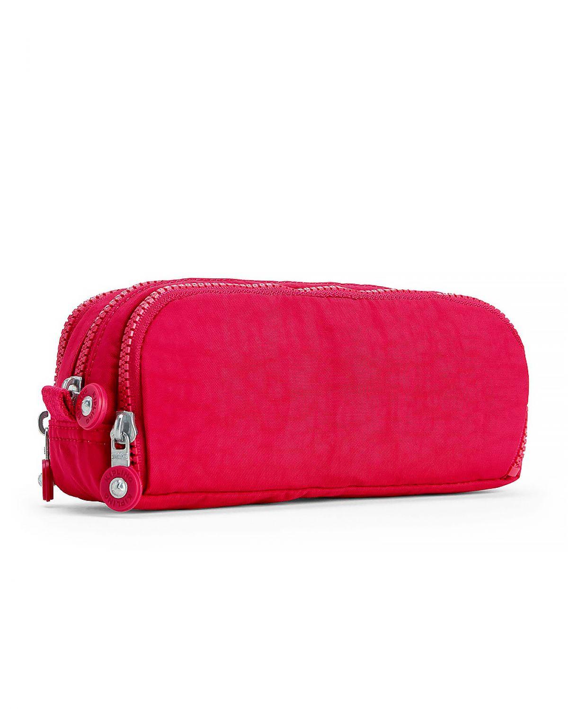 Kipling Gitroy Back To School Cm Kalemlik K13564 True Pink