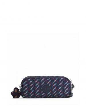 Kipling Gitroy Back To School Cm K13564 Blue Dash C