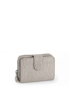 Kipling New Money K13891 Pastel Beige