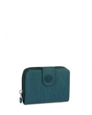 Kipling New Money K13891 Deep Emerald