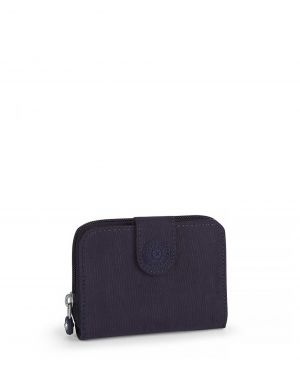 Kipling New Money K13891 Blue Purple C
