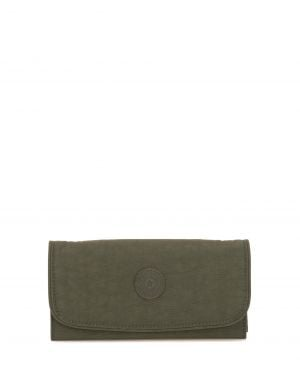 Kipling Supermonkey Basic Ewo K12509 Jaded Green C
