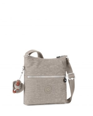Kipling Zamor Basic K12199 Warm Grey