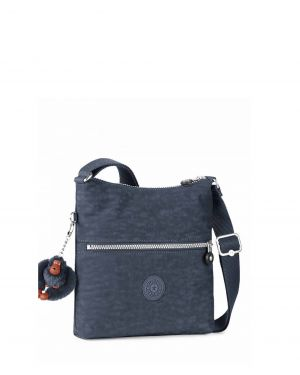 Kipling Zamor Basic K12199 True Blue