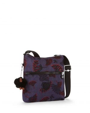 Kipling Zamor Basic K12199 Floral Night