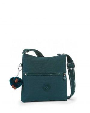 Kipling Zamor Basic K12199 Deep Emerald