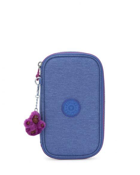 Kipling 50 Pens Kalemlik KI4019 Dew Blue