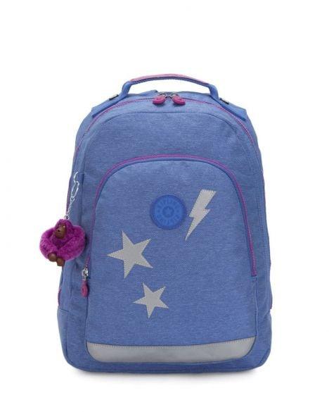 Kipling Class Room S Sırt Çantası KI5448 Dew Blue