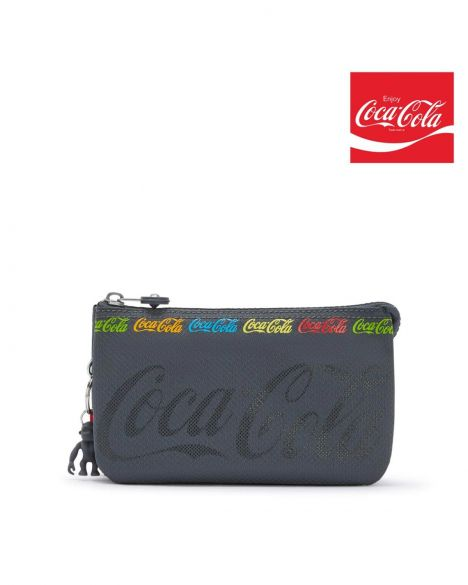Kipling Creativity L Coca-Cola Kadın Cüzdanı KI7351 Cc Graphics