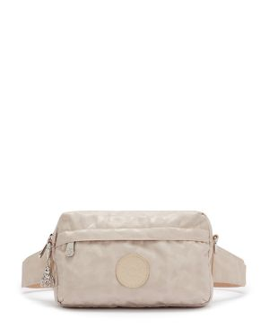 Kipling Halima Basic Elevated Bel Çantası KI2803