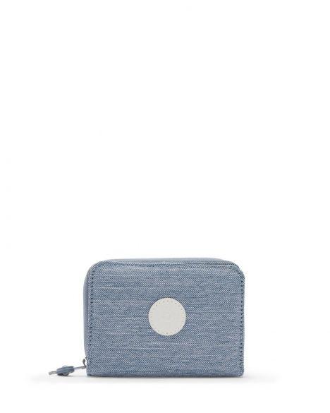 Kipling Money Love Peppery Kadın Cüzdanı KI4690 Blue Jeans