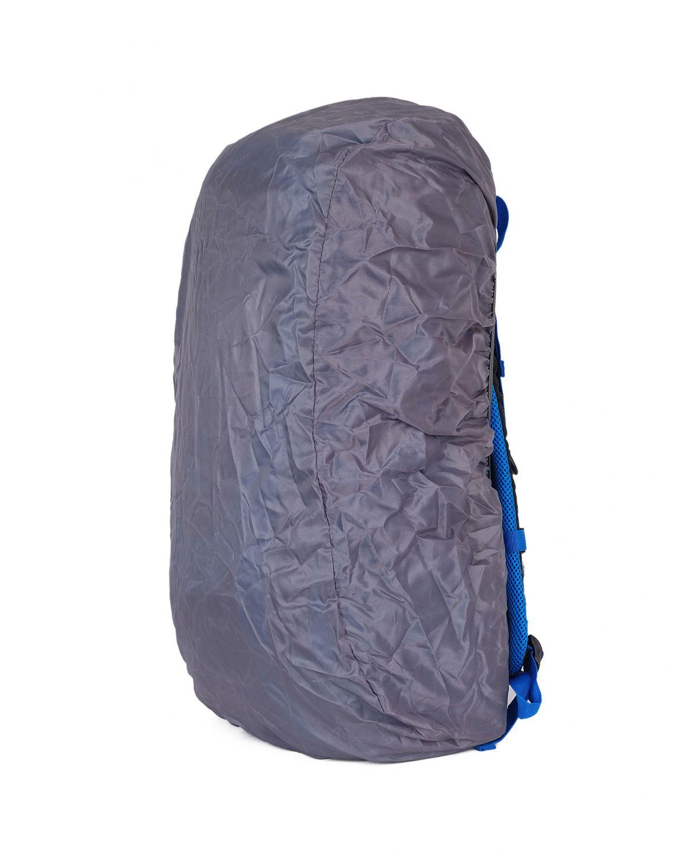 Lumberjack Dağcı Sırt Çantası 50L LMÇAN7105 Mavi - Siyah